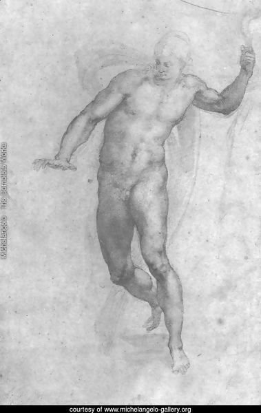 Study For A Risen Christ